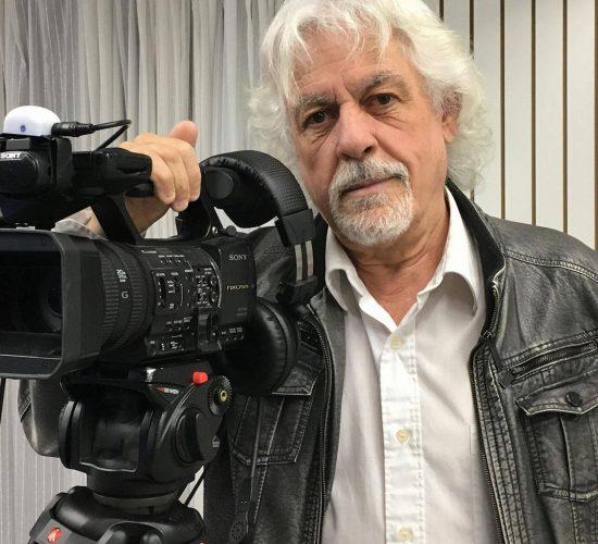 Georges Bergham - Cameraman