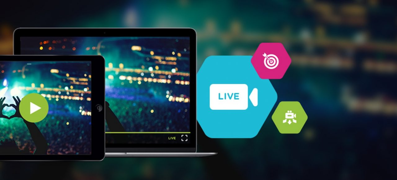 image live video